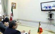 موضوع جلسه وزرای خارجه ایران و ۱+۴ چیست؟