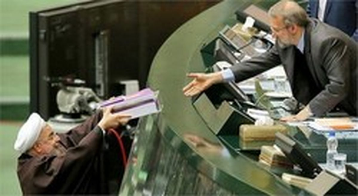 روایت نماینده حامی دولت از گافهای لایحه بودجه ۹۷