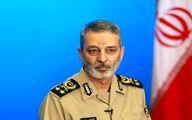فرمانده کل ارتش: به روز و جلوتر از تهدیدات هستیم