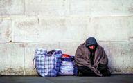 روایت یک کارتنخواب از زندگیاش/ وجود ۲۰ هزار بیخانمان در تهران
