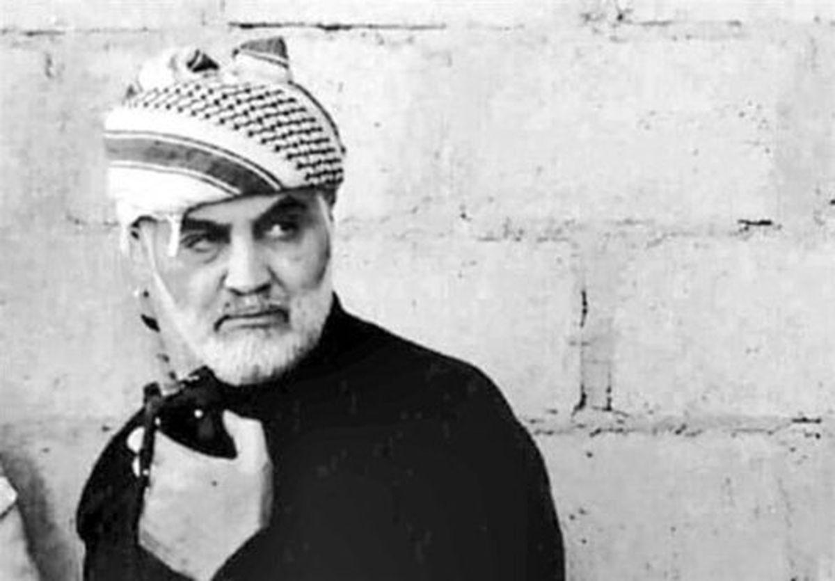 روایتی ناشنیده از وصیت خاص و متفاوت سردار سلیمانی +عکس