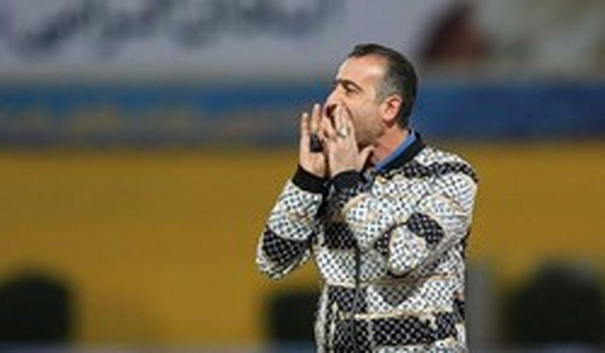 کمالوند: به خاطر بازی با استقلال از پرسپولیس سه گل خوردیم!