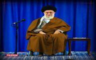 رهبر انقلاب یکشنبه با مردم سخن خواهند گفت
