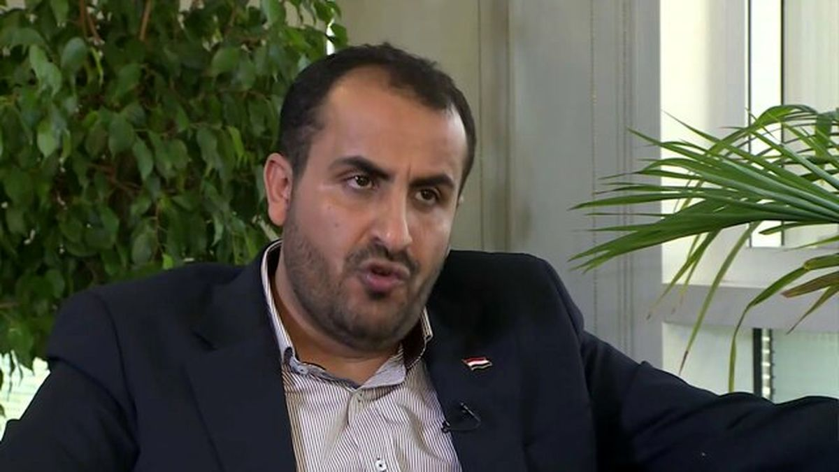 انصارالله: عربستان به دنبال خفه کردن یمن است