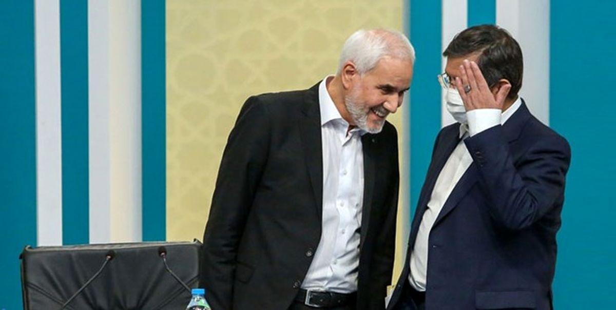 جوکار: متأسفانه همتی و مهرعلیزاده به دنبال این هستند که جلسات مناظره را به تشنج بکشانند