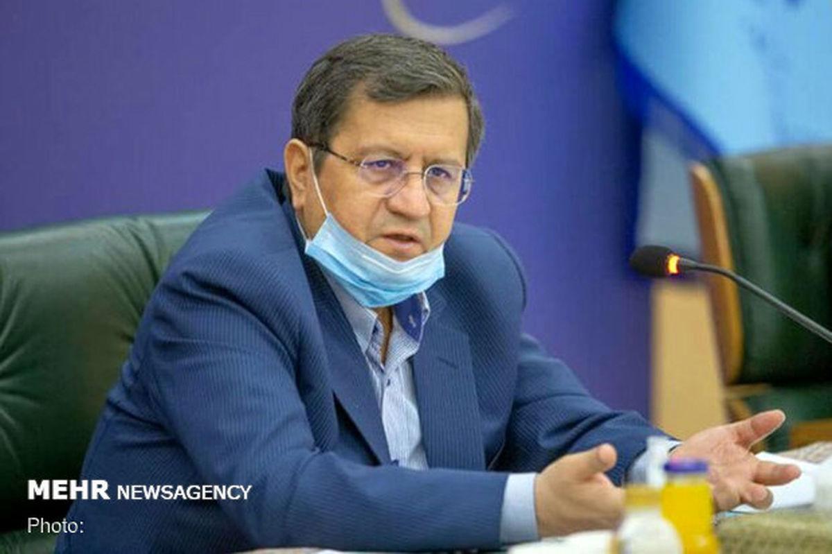 افشاگری «همتی» درباره علت سقوط بورس