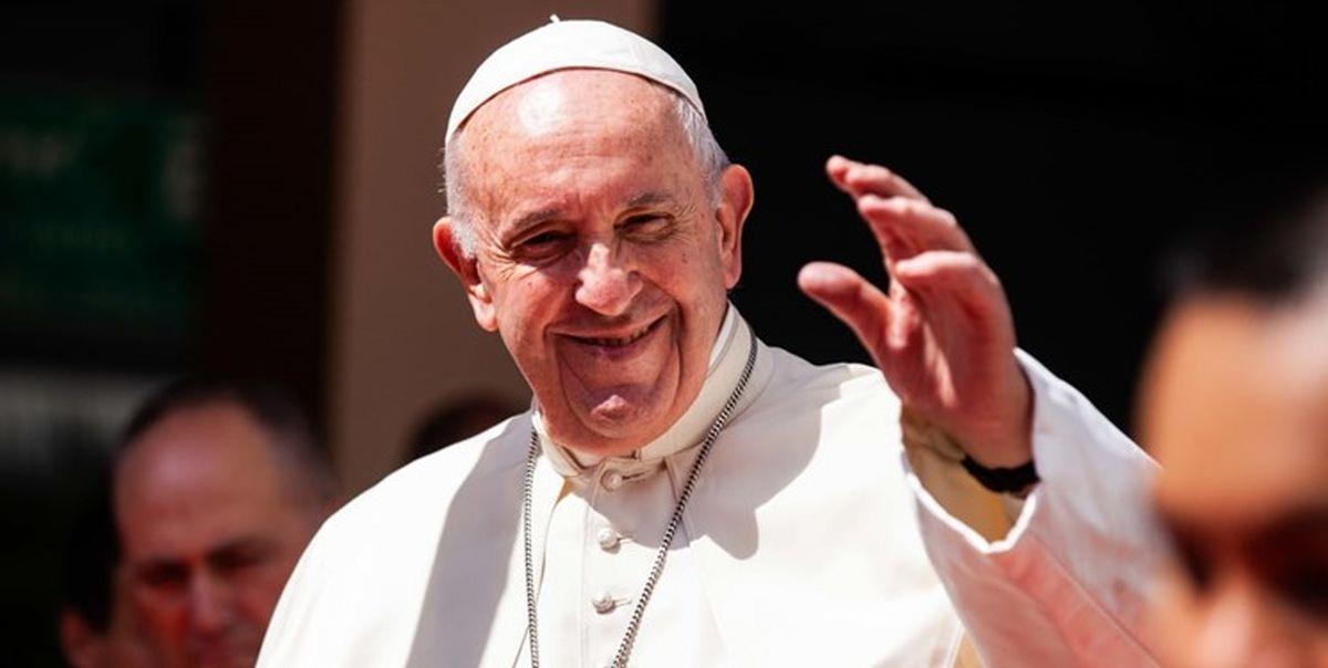 مقصد سفر بعدی پاپ فرانسیس