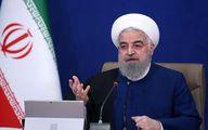 انتقاد روزنامه حامی دولت از فرافکنی روحانی در روزهای آخر