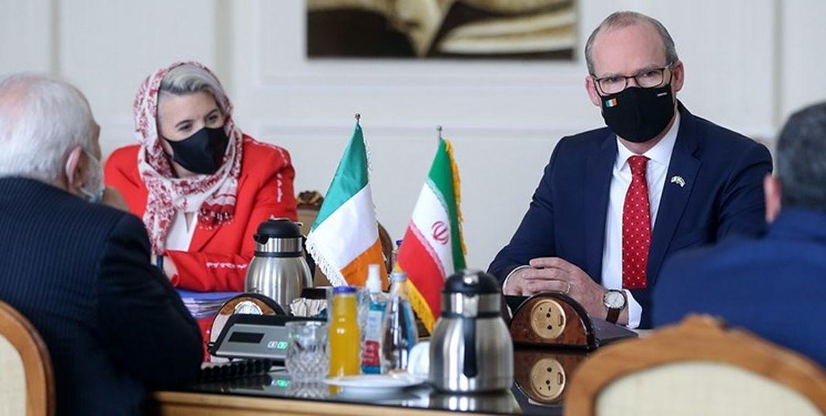 بازگشایی سفارت ایرلند به تدریج در تهران