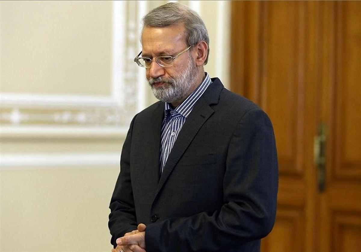 فوری/ متن بیانیه علی لاریجانی پس از رد صلاحیت از سوی شورای نگهبان