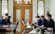 تبادل نظر ظریف و مقام صربستانی در تهران