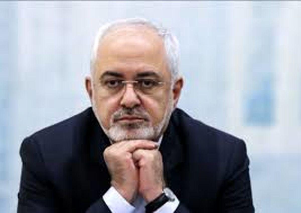 ظریف: رای دیوان لاهه پیروزی دیگری برای ایران است