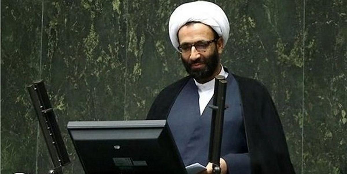 واکنش سلیمی به سخنان عجیب شیخ الوزرا