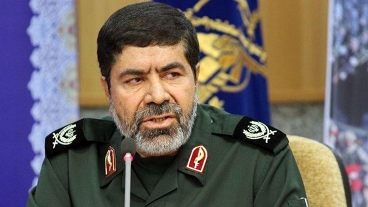 سپاه در انتخابات کاندیدا ندارد