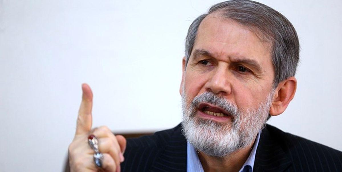 واکنش صادق محصولی به دیدارش با احمدینژاد