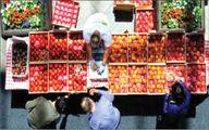 میوه خریدار ندارد!
