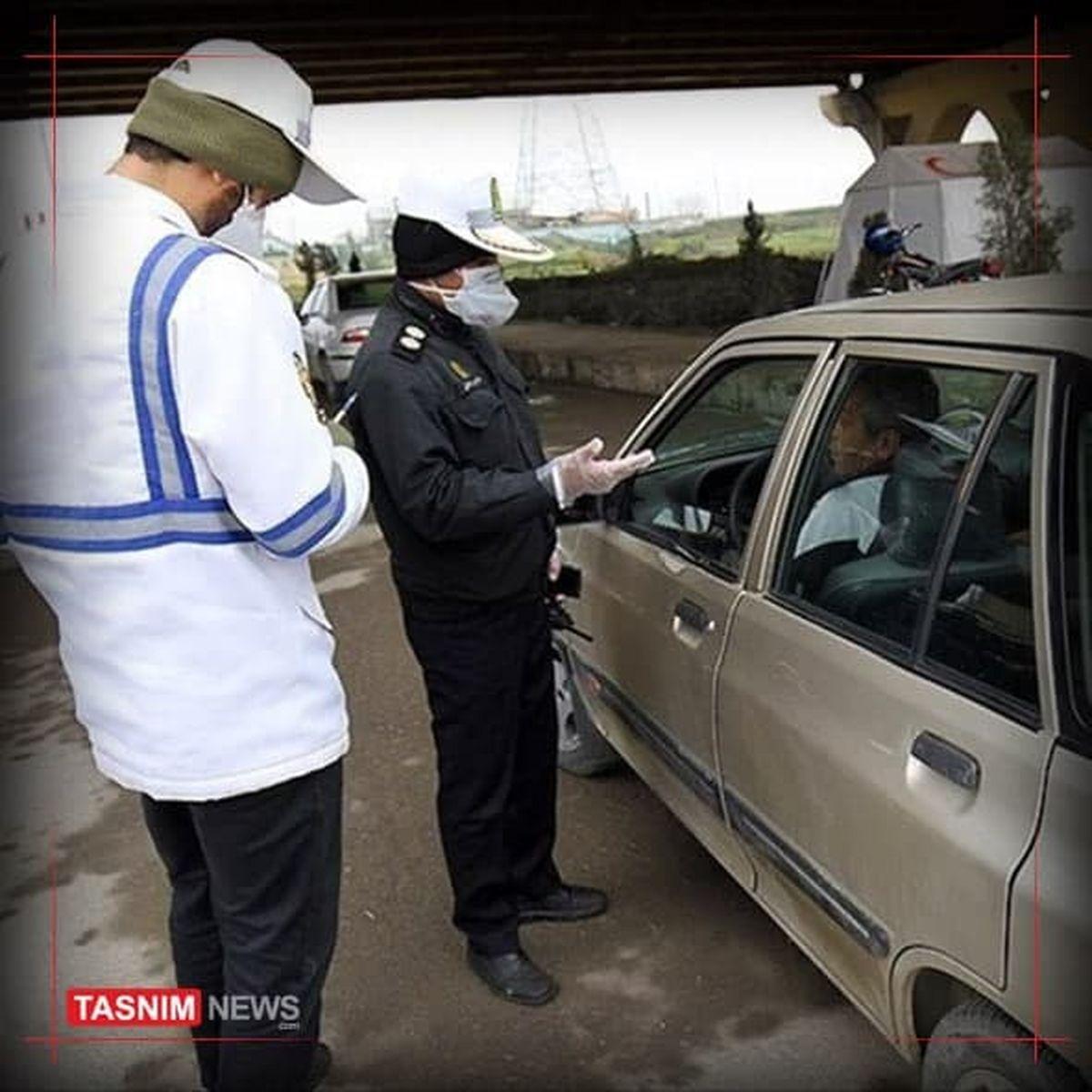 جرائم رانندگی در سال آینده چقدر افزایش مییابد؟