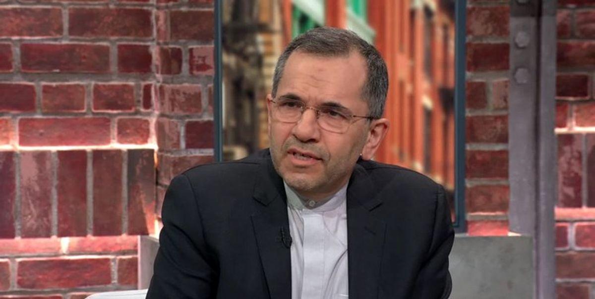 تخت روانچی: امروز ایران و ۱+۴ گفتوگوها را از سر میگیرند.