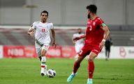 واکنش فیفا به برد ایران