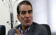 رفتار دوگانه جریان اصلاحات در قبال لاریجانی