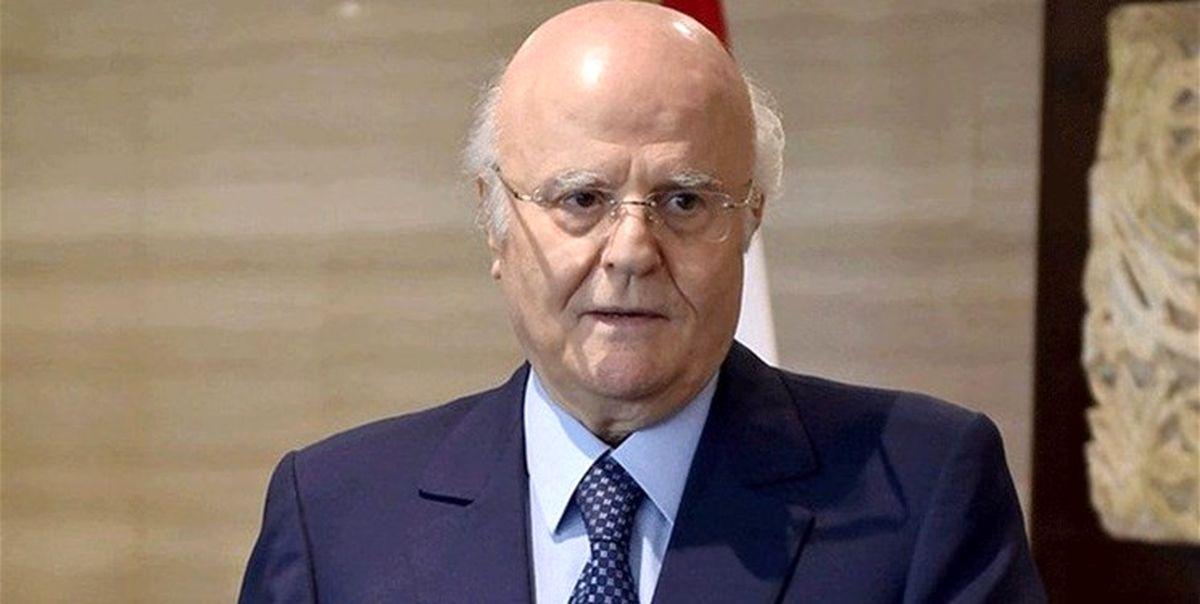 درگذشت مقام لبنانی به دلیل ابتلا به کرونا