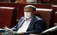 سلیمی نمین: کسی جرأت نمی کرد به معجزه هزاره سوم انتقاد کند