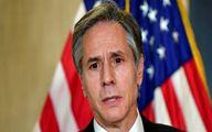 وعده وزیر خارجه آمریکا به مردم غزه