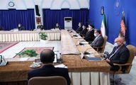 رأی اعتمادهیئت وزیران به ۳ استاندار