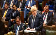 مذاکرات مستقیم انگلیس با طالبان