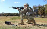 تیراندازی در پایگاه نظامی آمریکا