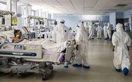 کرونا در جهان/ فوت ۹۳۷۱ بیمار در یکروز