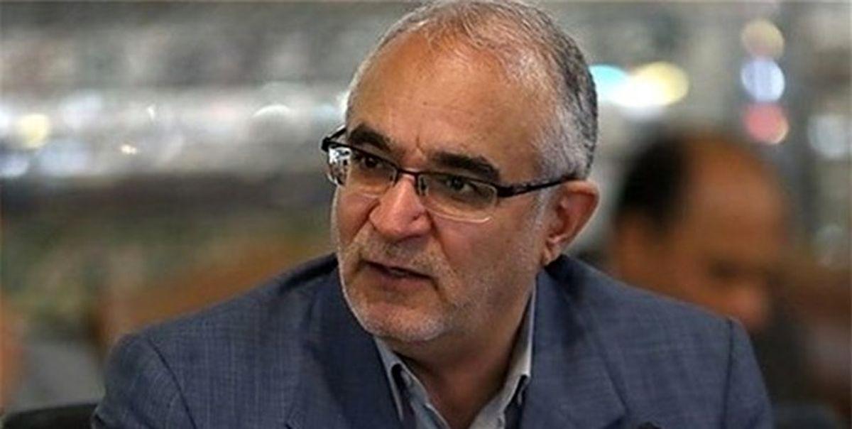 مصری: حاصل انتخابات های پرشور، انتخاب نادرست است