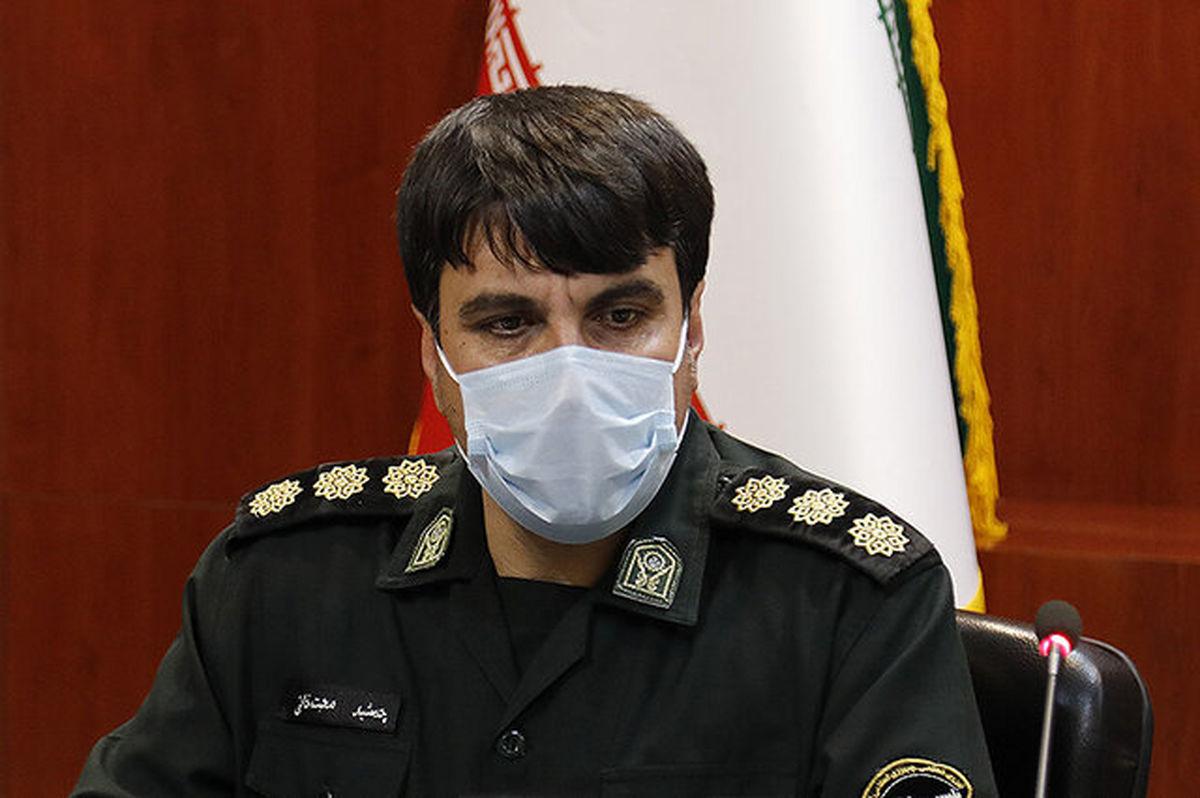 تشریح جزئیات روز حادثه شهادت محیط بانان زنجانی