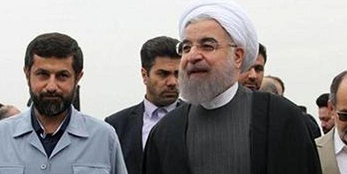 حکم جدید روحانی برای استاندار خوزستان