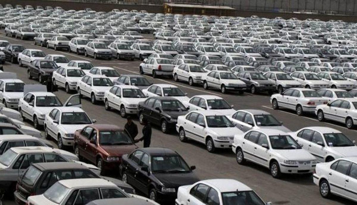 بازار خودرو دوباره افزایشی شد