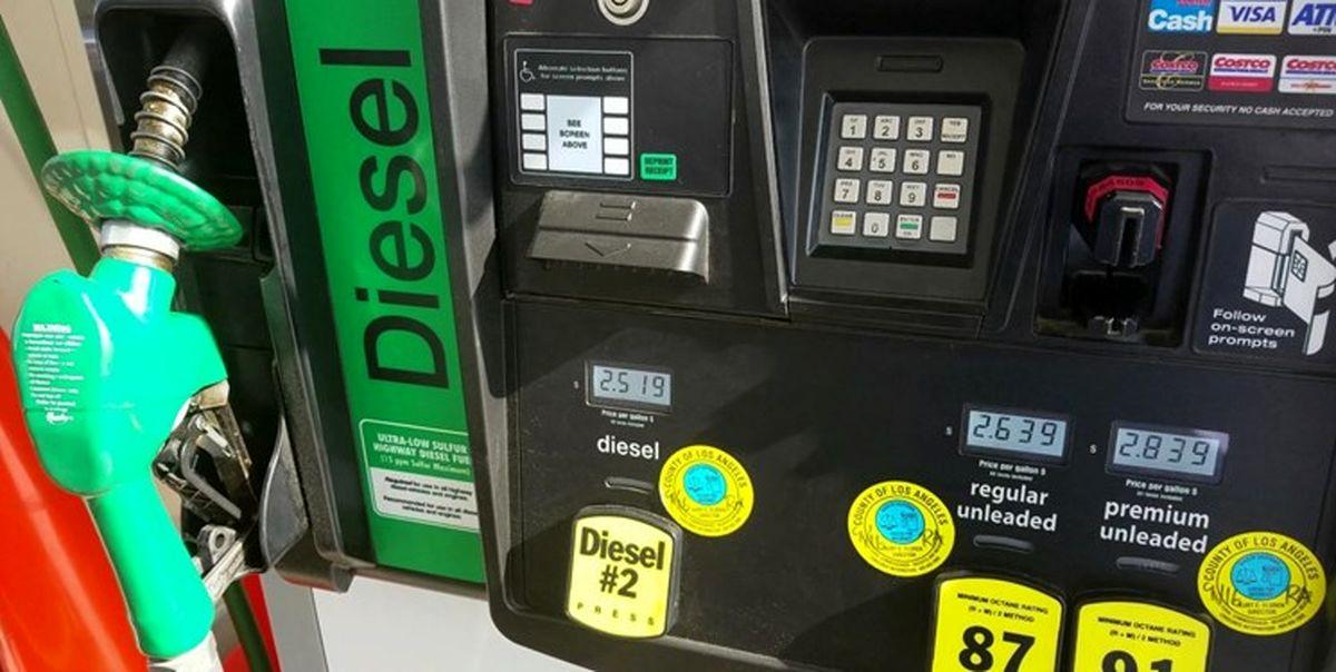 هکرها سوخت آمریکا را گران کردند!