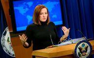 کاخ سفید: با اسرائیل صحبت کردیم!