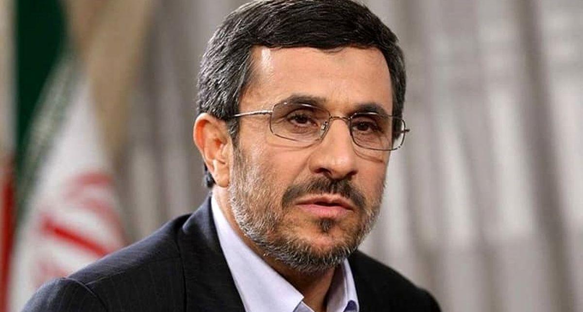 ادعای جنجالی محمود احمدینژاد درباره اعتراضات 88 و 98