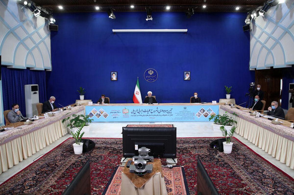 در جلسه هیات دولت چه گذشت؟