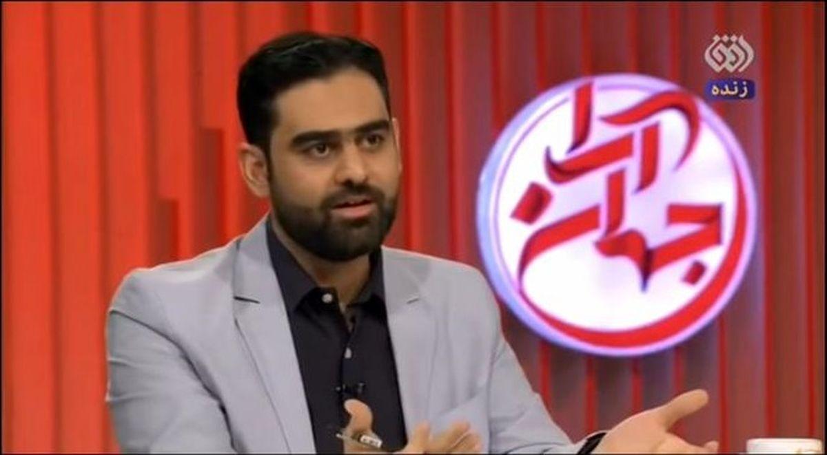 سایت نزدیک به پزشکیان: حسین ثابتی بازجویی میکرد