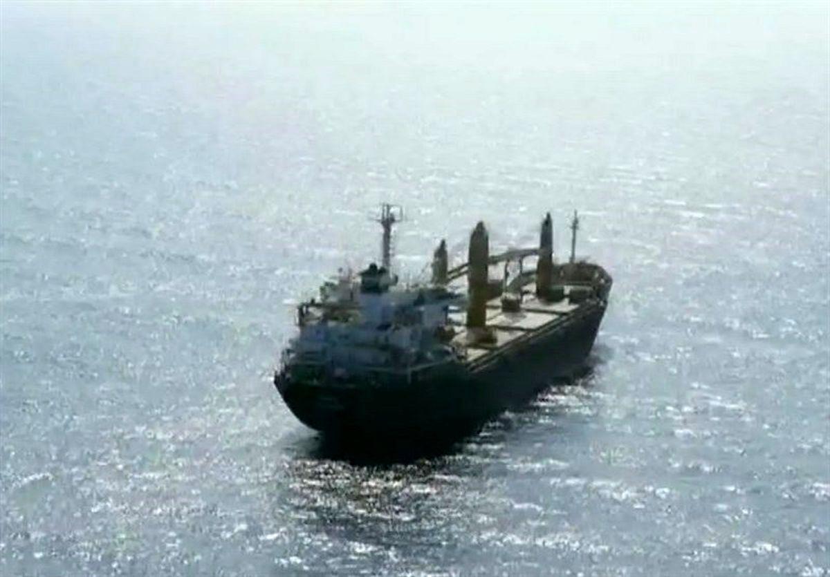 ماموریت کشتی ایرانی ساویز در دریای سرخ چه بود؟