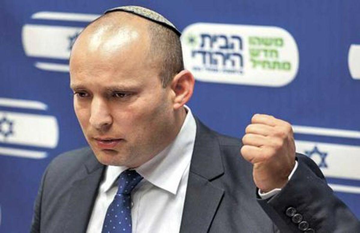 نفتالی بنت: وقتش رسیده نتانیاهو برود