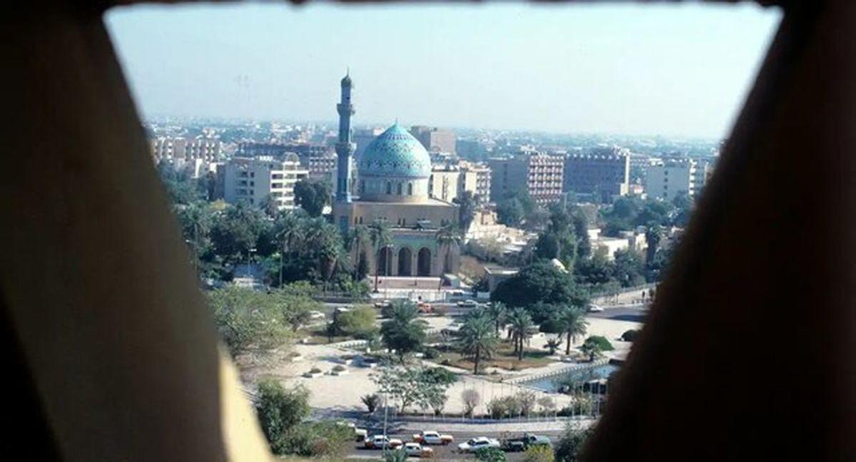 پوتین سفیر روسیه در عراق را برکنار کرد