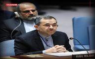 تخت روانچی: فشار حداکثری علیه ایران ادامه دارد
