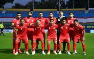 زمان جدید بازی های تیم ملی ایران در انتخابی جام جهانی