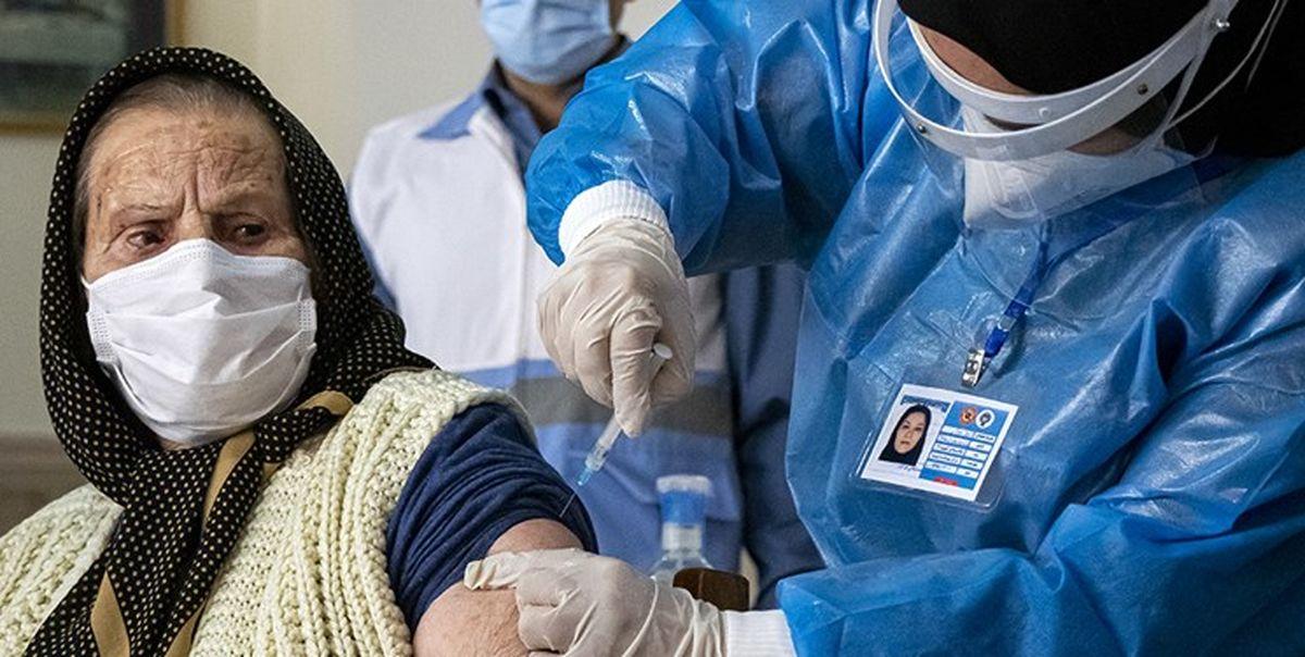 خبر عالی درباره واکسن کرونا + جزئیات کامل