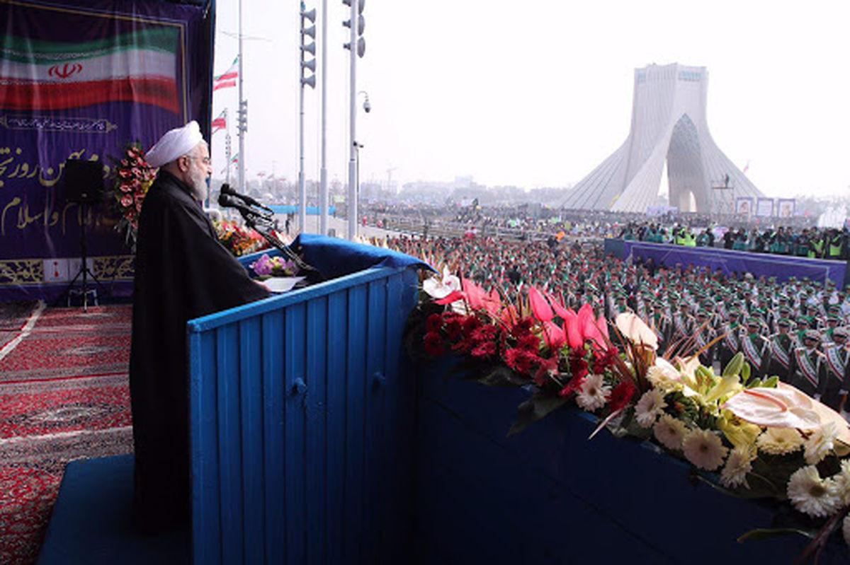 روحانی برای سخنرانی مراسم ۲۲ بهمن دعوت شد