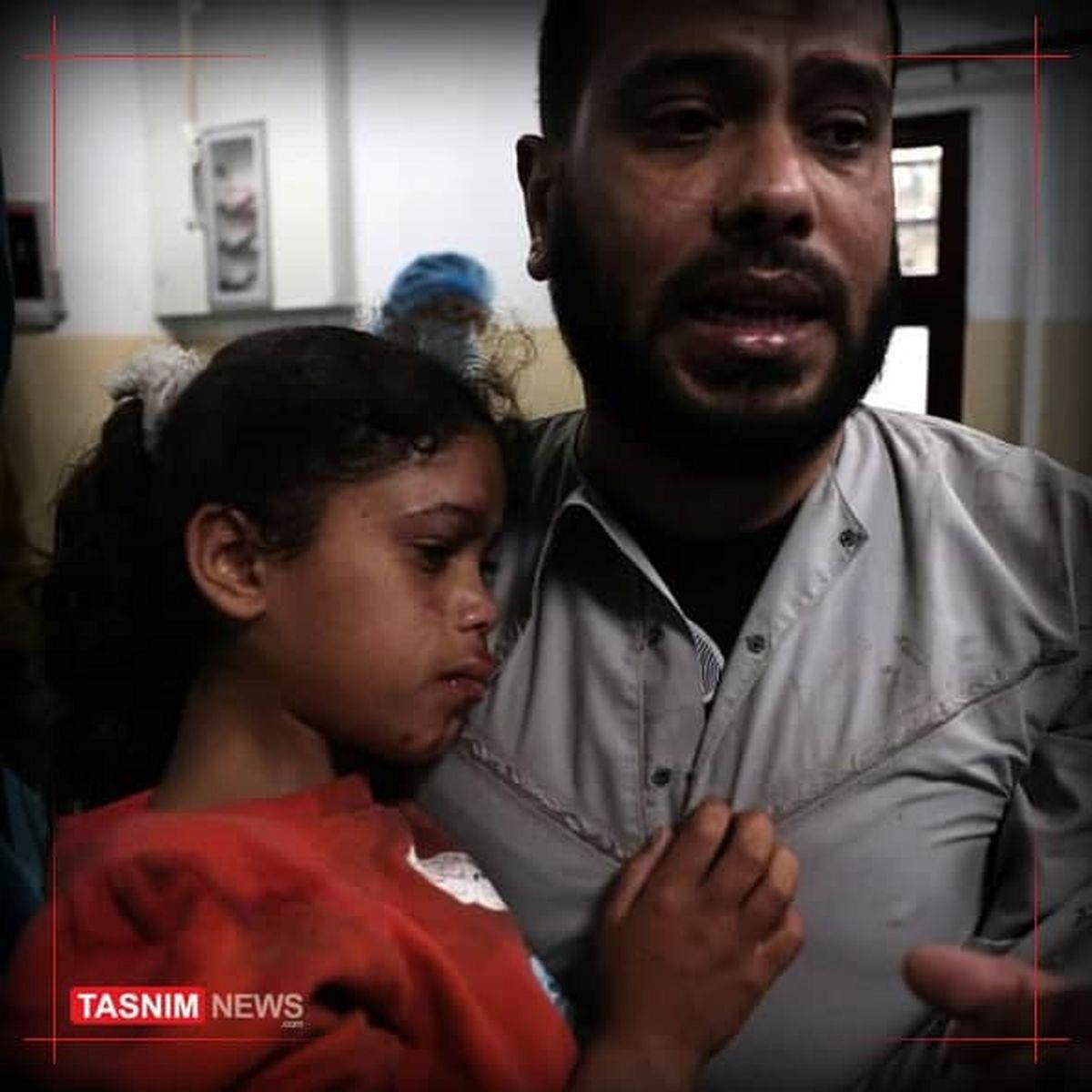 شمار شهدای حمله به غزه به ۲۰ نفر رسید