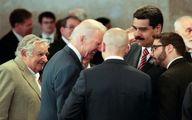 بایدن بخشی از تحریم های ترامپ علیه ونزوئلا را لغو کرد