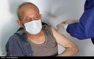 امروز؛ آغاز نوبتدهی واکسیناسیون سالمندان بالای ۷۰ سال